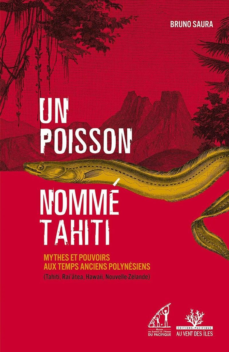 Bobby, Poisson de Tahiti, Tahiti Ma'ohi