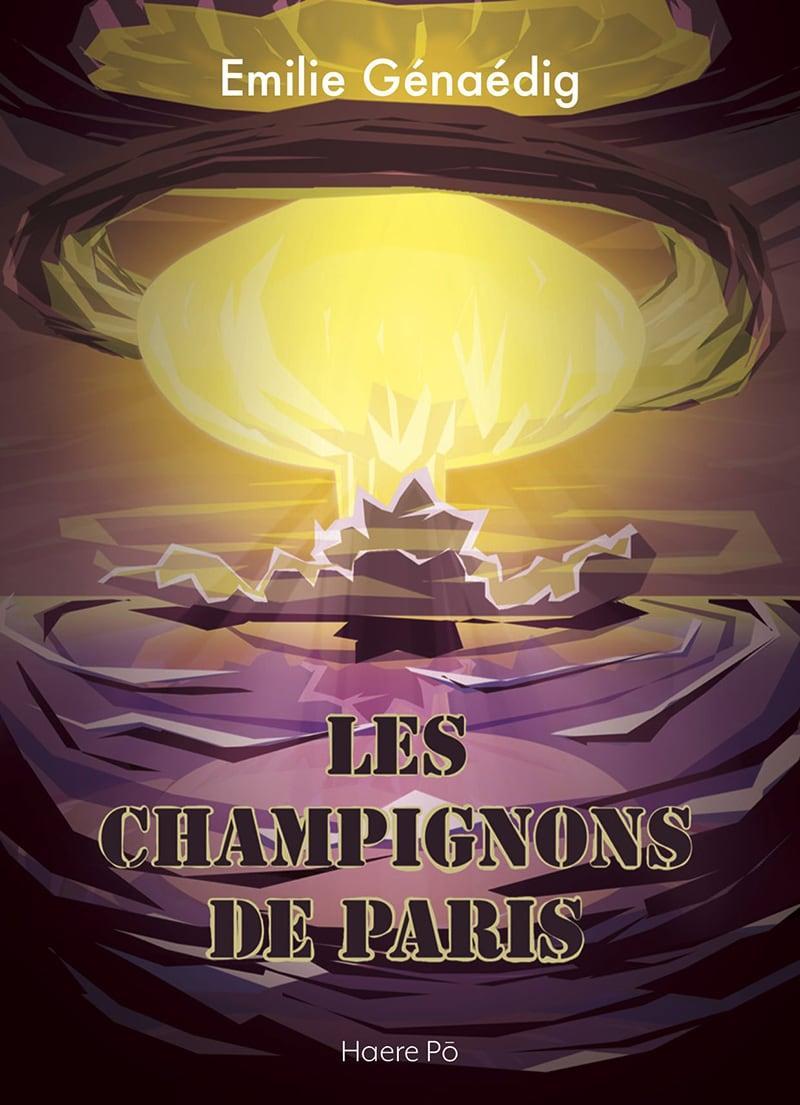 Les Champignon de Paris